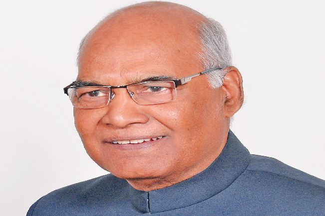 Doctors, Society, Ramnath Kovind