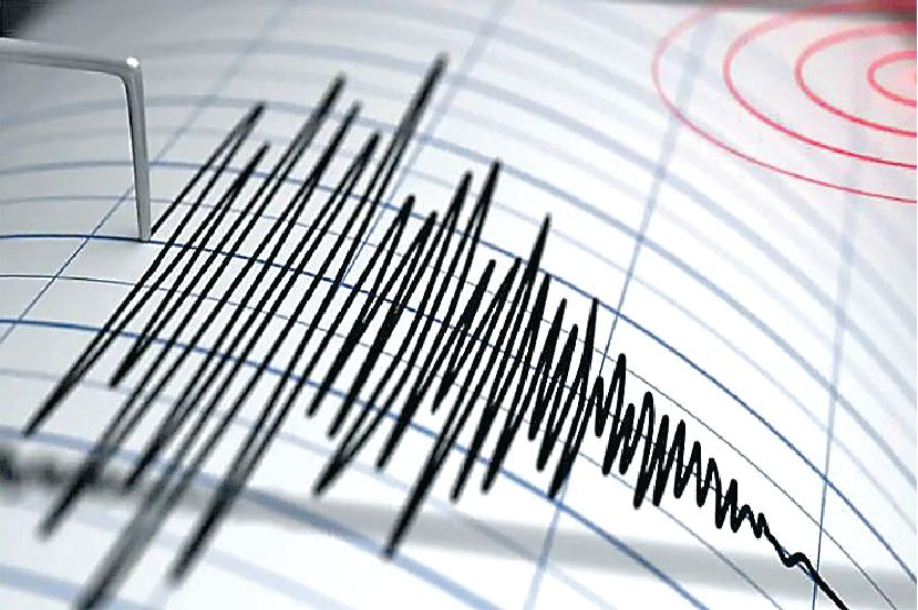 Earthquake, Jammu and Kashmir,  Himachal