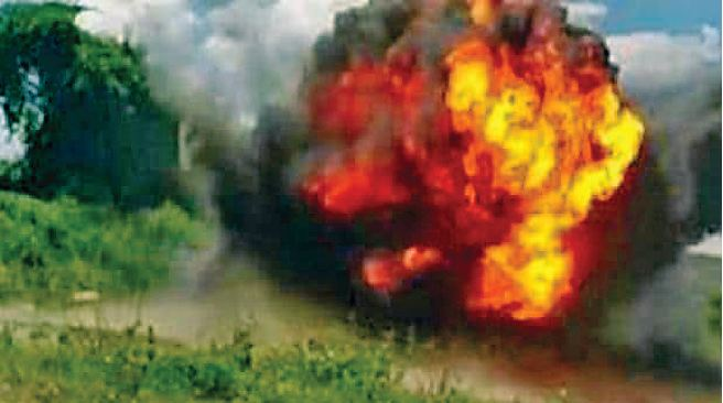 Five, Killed, Factory, Explosion, Gujarat