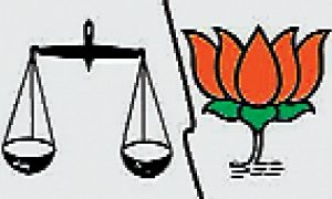 Shattering, Alliance, SAD, BJP