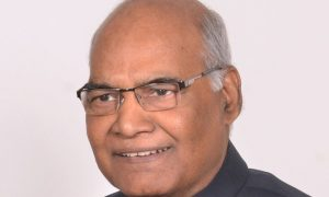 Ram Nath Kovind, Talent, Youth