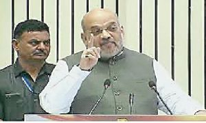 Country, Language, Amit Shah
