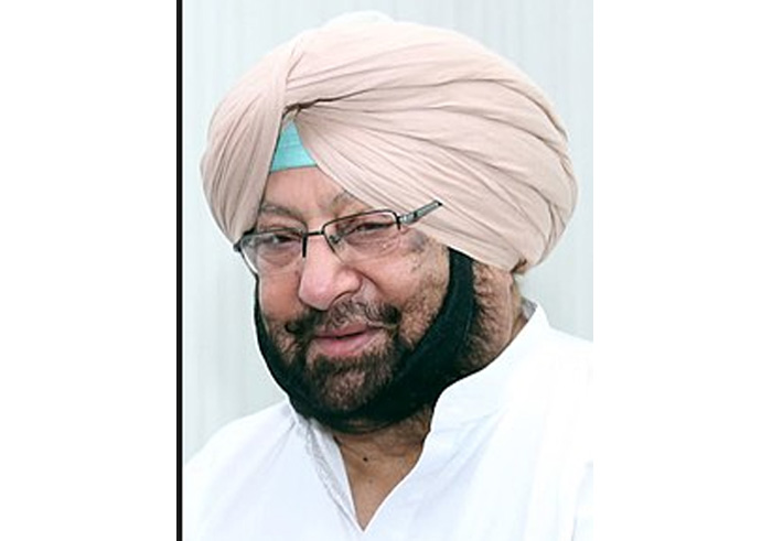 Punjab Government, Prisoners, TADA, Amarinder