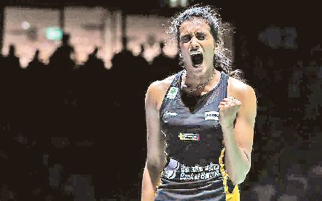 Sindhu, Second Round, Saina , First round