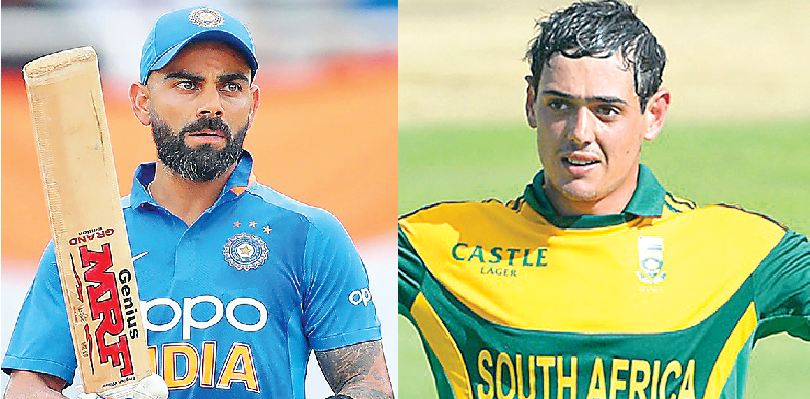 Team India, Test, New Faces, To 20