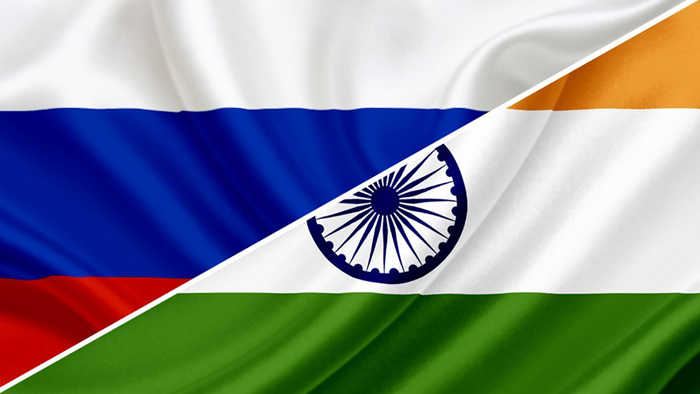 Number, Important, Agreements, India, Russia