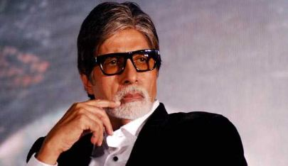 Amitabh Bachchan, Honored, International Film Festival