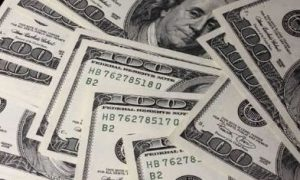 Foreign exchange, Reserves swell, New Record, Third Week