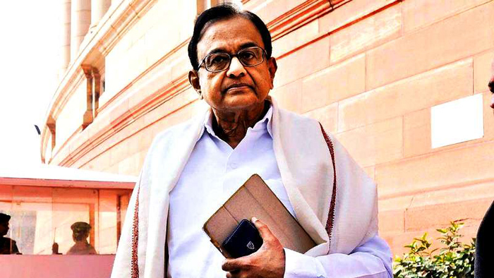 the poor did not get any share from the economic package : congress