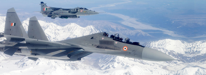 Indian Air Force, Releases, Video, Balakot strike