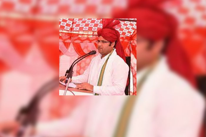 Ashok Tanwar, Resigns, Party, Membership