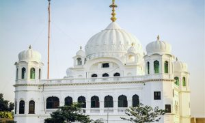 India, Pakistan, Collect, Money, Kartarpur
