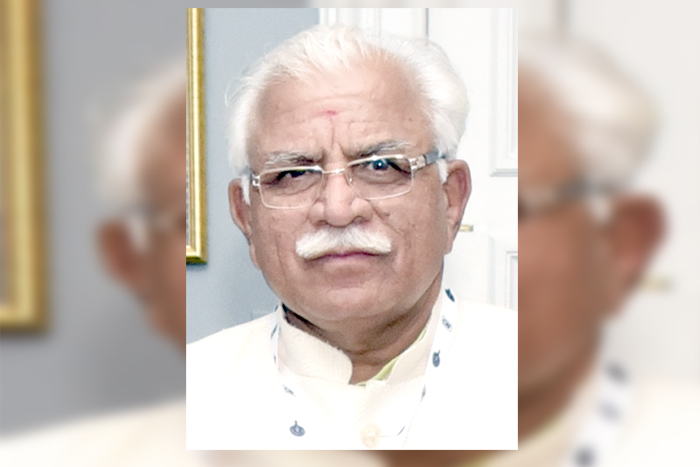 Chief Minister, Manohar Lal Khattar, Nomination, Karnal