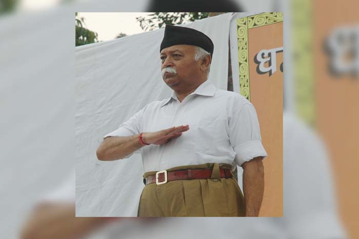 agenda of RSS agitation country over Population Control Act: Mohan Bhagwat