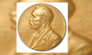 Nobel Prize, Announcement, Today