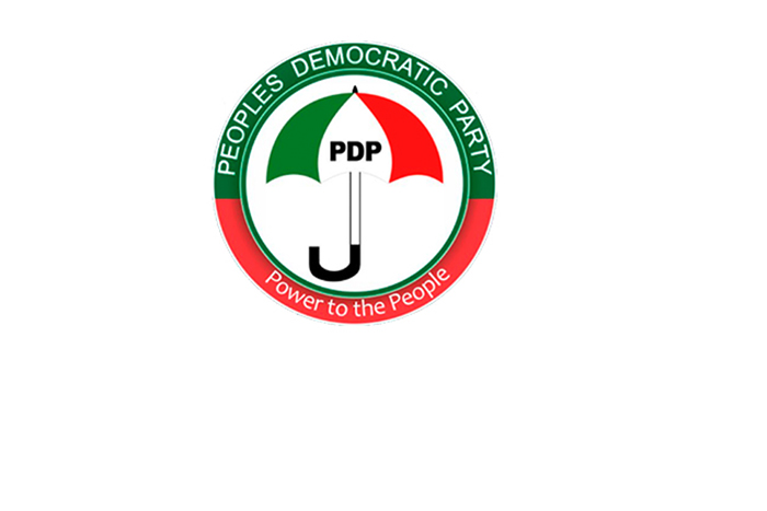 pdp party