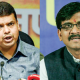 BJP,Shiv Sena,Thumbs up , Show
