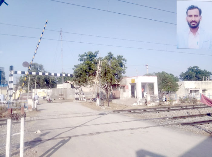 Dera Volienters Railway, Employee, Hundreds, Passengers, Running, Kilometer