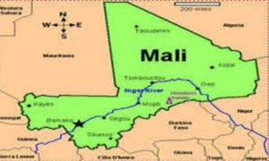 Mali, Terrorist, Attack, Kills, Soldiers