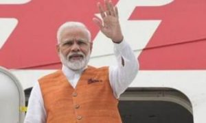 Modi, Leaves, For, Bangkok, Attend, ASEAN
