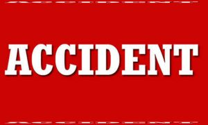 Accidental death of two youths