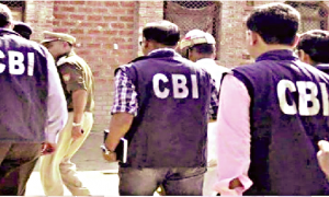Raid, Took place , 169 locations, Across  Country , CBI