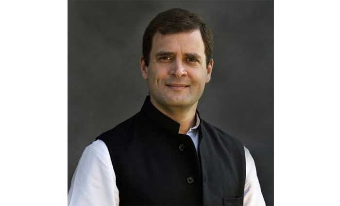 Rahul Gandhi's, Government ,Targets, Country's, Economy