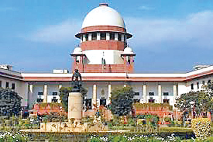 Supreme Court, Directs, Political Parties