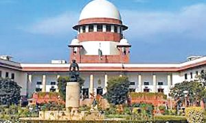 Ayodhaya Dispute, Judge Bench, Tomorrow