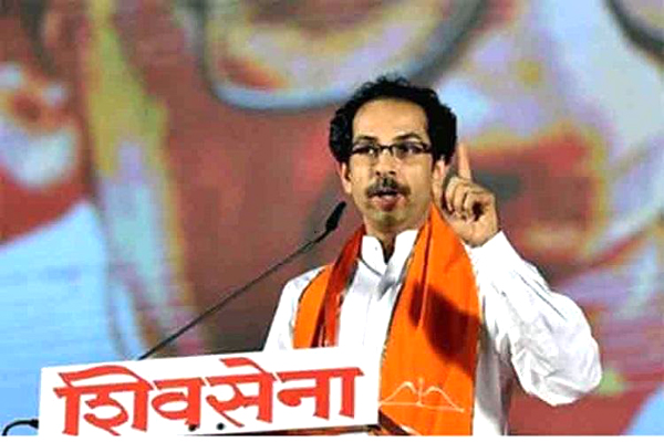 udhav Thackeray