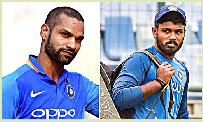 Indian, Team , Announced, T20 Series ,West Indies