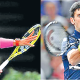 Tennis: Nadal , Djokovic, Quarter-finals, Paris Masters