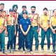 Veterinary University's, Equestrian Team ,Wins , Pole ,Medals