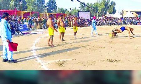 World Cup Kabaddi, India, England, Canada