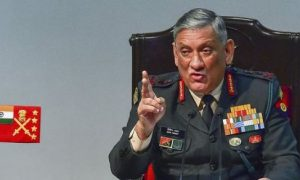 We, Take, Steps, Like, America, Against Terrorism, CDS Rawat