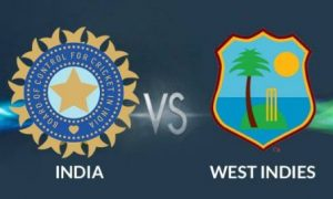 T-20, India Vs West Indies, Match, Today