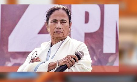 Mamata Banerjee, March ,Against, NRC, CO