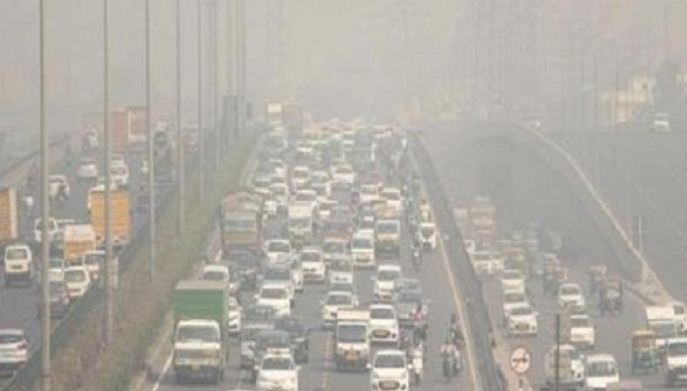 Air, Pollution, Action, Plan, States of India