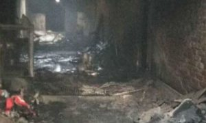 Factory Fire: Narrow Lanes, Cause, More Deaths