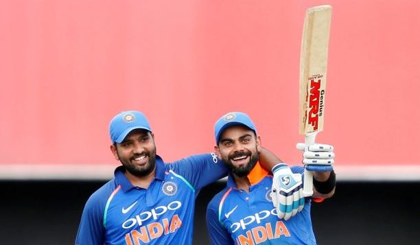T-20, Kohli, Rohit, Highest, Run Scorer