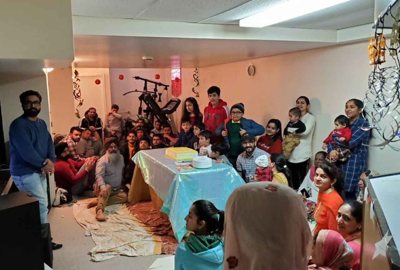 Shah Satnam Ji, Incarnation Day, Celebration, Canada