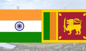 Second Match, India-Sri Lanka, Today
