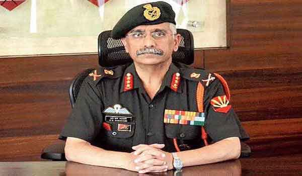 The removal of Article 370 is a historic step: the Army Chief