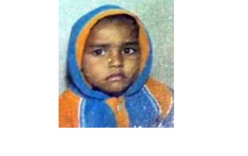 awara dogs 5-year-old child of a migrant worker killed