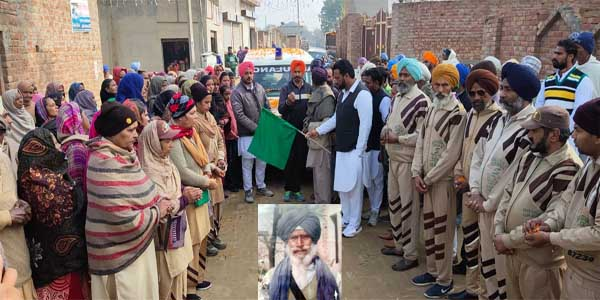 Basant Singh Khalsa declines become first body of jatana kalan