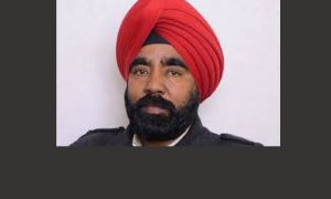 complain not back against Baldev singh, fake application and signature conspiracy of Baldev