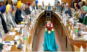 New tribunal set up in Punjab, Distribution of fresh water