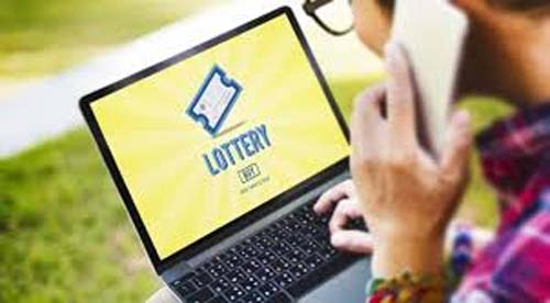 online lottery cheats
