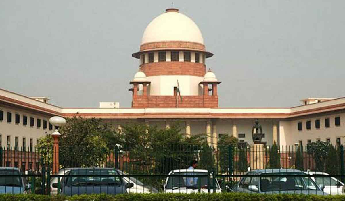 Madhya Pradesh : Majority Test Reaches In The Supreme Court