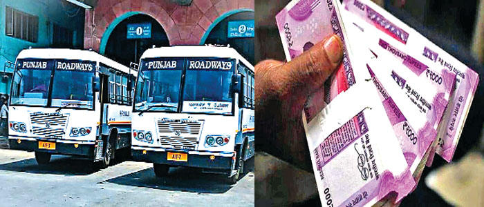 Increased, Bus fares, Implemented, New Year